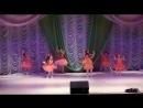 Танец ЧУНГА-ЧАНГА. Студия искусств ФЛАЙ