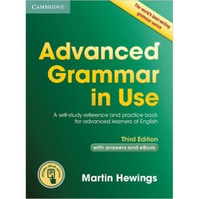 3 Advanced Grammar in Use - 3rd Edition compressed