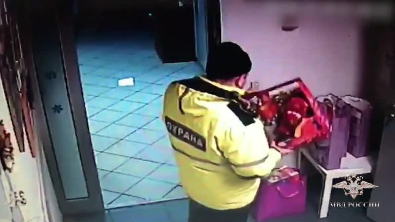 Охранники ЧОП украли игрушки у тяжелобольных детей. Москва