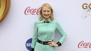 "Patricia Clarkson 6th Annual ""Gold Meets Golden"" Arrivals"