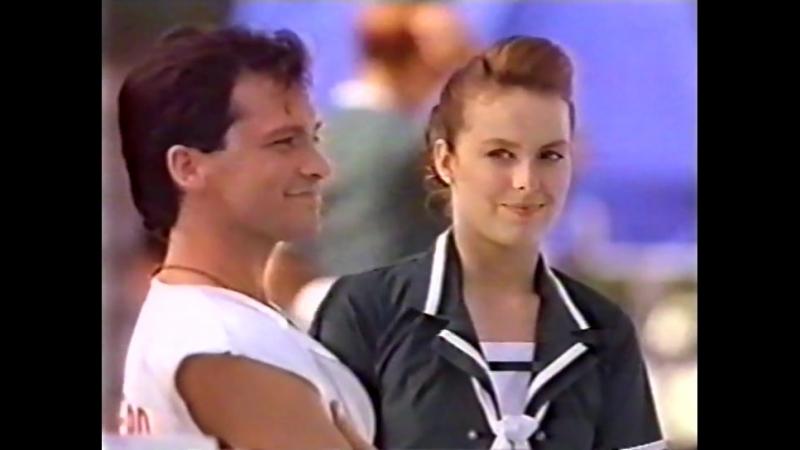 01 Грязные танцы.Dirty.Dancing.TV.Series.1988.Rus.Baby,.Its.You