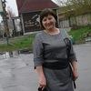 Lyudmila Savinykh