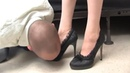 Шок! Почему каблуки возбуждают мужчин!