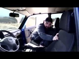 """""""NIVA BRONTO"""". АвтоВАЗ идет ВА-БАНК"""