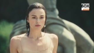 Beautiful Erotic Sexy Love ☆ YouTube ☆ Atonement - Our favourite Keira moment (2)