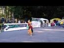 Анна Апостолова. Индийский танец. Йогадар