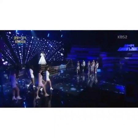 SES BADA Fairy Diva 🎤💗 on Instagram 이번~불후의명곡 조용필 선배님 특집편 바다 무대에 함께