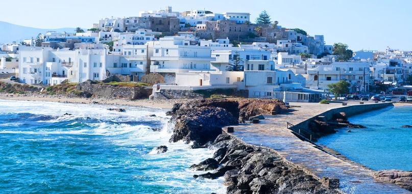 Лучшие пляжи Греции для семейного отдыха с детьми