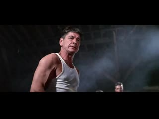 Hard times (1975) - charles bronson solves the problem quickly