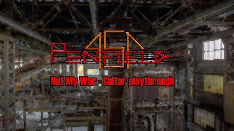 Penfield 451 Not My War Playthrough 25 06 2018