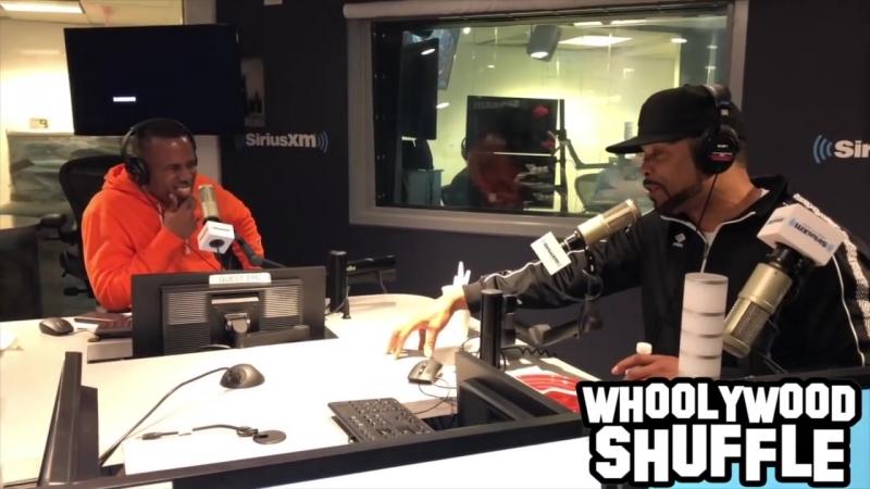 Method Man x DJ Whoo Kid Drop The Mic Shade 45 Freestyle