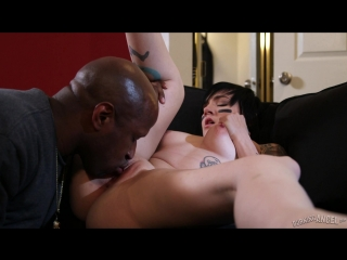 Burningangel.com - cheating with black cock (nikki hearts, leigh raven, prince yahshua) 07.05.2016