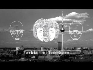 German underground techno 2018  ¦ dark hard ¦ fear n loathing in berlin