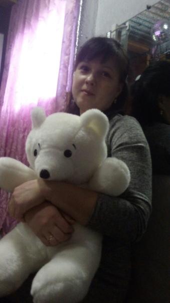 Луиза Иванова-Остерова, 33 года, Россия