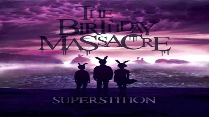 The Birthday Massacre в восскресний день на радость всем