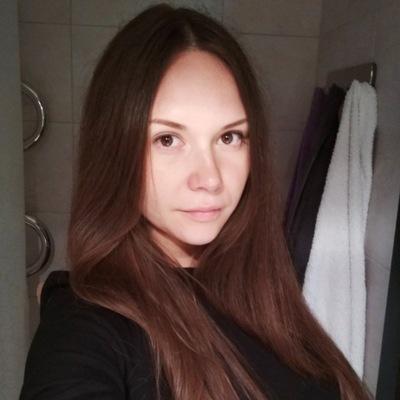Анжелика Кострюкова