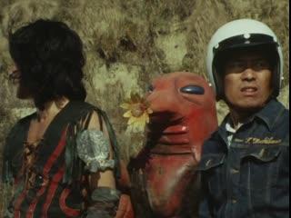 Kamen Rider Amazon - 11 VO MrRose x FRT Sora