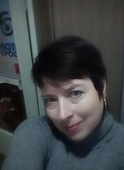 Татьяна Николаенко (Бокова)
