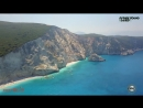 Niko Zografos - Porto Katsiki (Original Mix) FSOE [Promo Video]