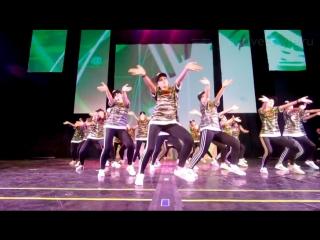 Набор - Hip-Hop танцы - Active Style Juniors