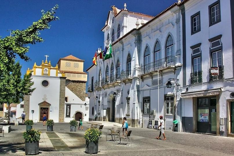 Обзор курорта Эвора (Португалия), изображение №2