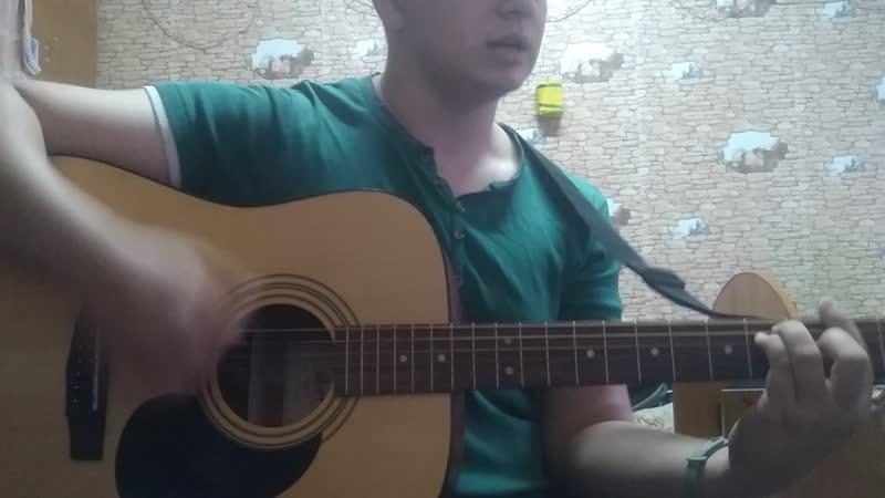 Бошетумбай(с худшим вокалом, попаданием нот и сбивкой)