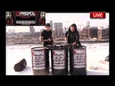 PRSPCT The Hardcore Drum Bass Resurrection Pre Party Live Stream From The Roof of Factory 010