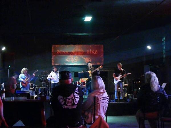 Группа Пульс Неразрешения Фестиваль Драйв 19 мая 2018