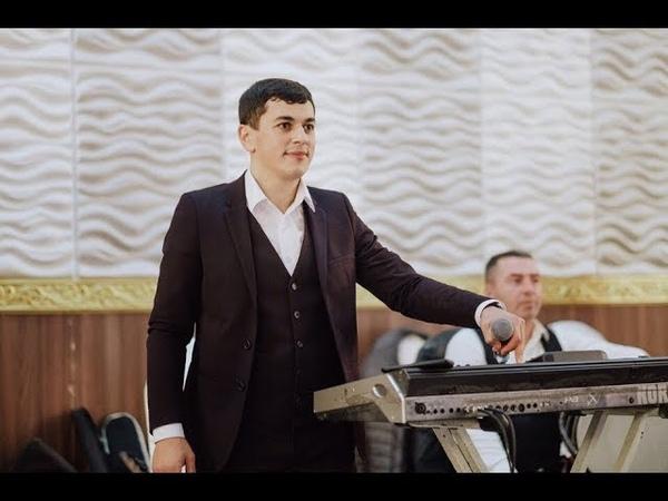 Sakit Samedov Qusar. Кусар - песня на лезгинском!