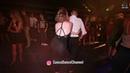 Fabrizio Febi and Yuval Eyal Cha cha cha Dancing at Berlin Salsacongress 2018 Saturday 06 10 2018