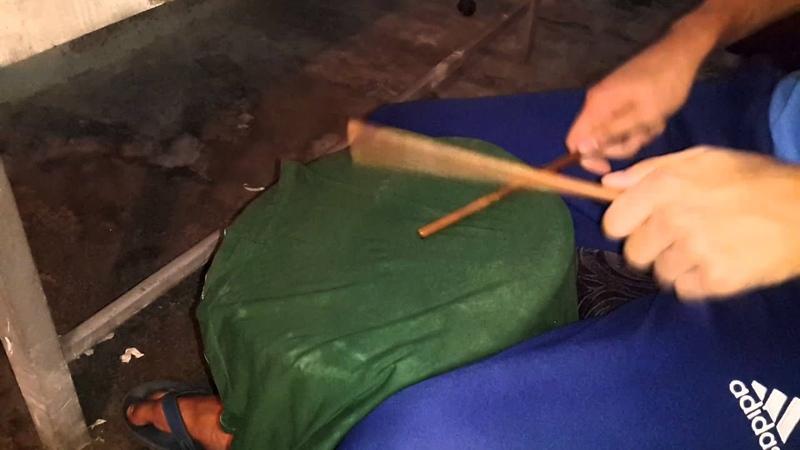 ANSAMBL РИТМЫ КАВКАЗА 2015 MAQA ЛЕЗГИНКА НА БАРАБАНЕ ТАЛАНТ ИСКУССТВО QABAXCHOL BY ALISHKA