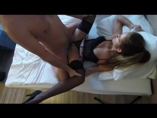 Real hot sex with ex gf (porn, blowjob, cum, sperm, suck, hot, бывшая, порно, секс, минет, сперма, домашнее)