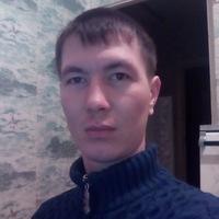 Данил Халиканов