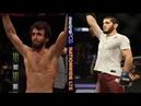 Islam Makhachev vs Zabit Magomedsharipov UFC