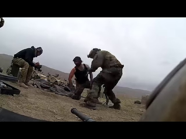 Happy Few Ordnance Symphony Combat Footage Afghanistan EXPLICIT VIEWER DISCRETION ADVISED 1FOFb02GMi
