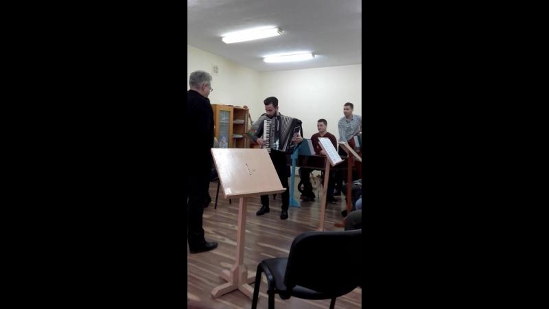 Breaza Oleg Antoci (Stoico Grigorii)