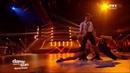 Rayane Bensetti, Denitsa Ikonomova et Luize sur ''El tango de Roxanne''