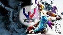 Горловка. Открытое первенство города по борьбе самбо среди юношей и девушек