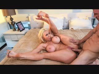 NICOLETTE SHEA [HOOTERS] JOHNNY SINS, Cock Hungry Cowgirl (Full, Anal, Porn, HD, big ass, brazzers, big boobs, sex, порно, секс)