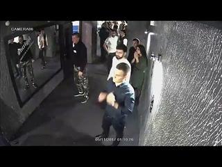Бандитский беспредел в Ельце Побоище в ночном клубе Местная полиция (Нетипичная махачкала)