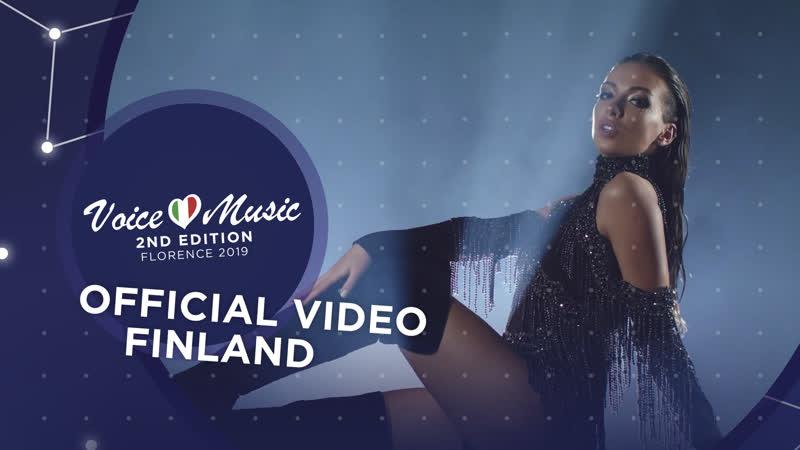 Cira Hun Bun Finland Official Music Video Voice Music 2