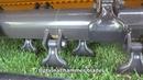 WoodMaxx FM-78, 78 PTO flail mower