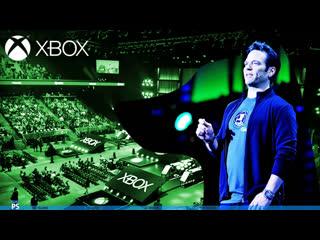 Microsoft на E3 2019 с Миром PlayStation