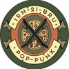 Irn-21-Bru! Pop-Punk Russian