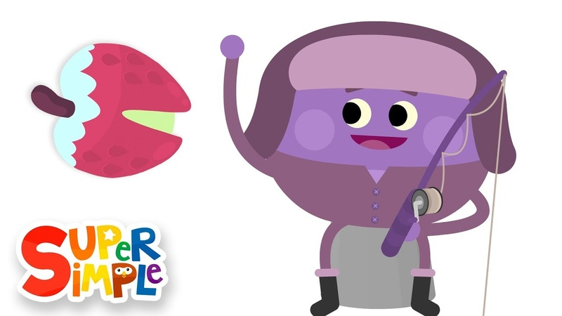 The Bumble Nums Make Frozen Lychee Bubble Tea Cartoon For Kids