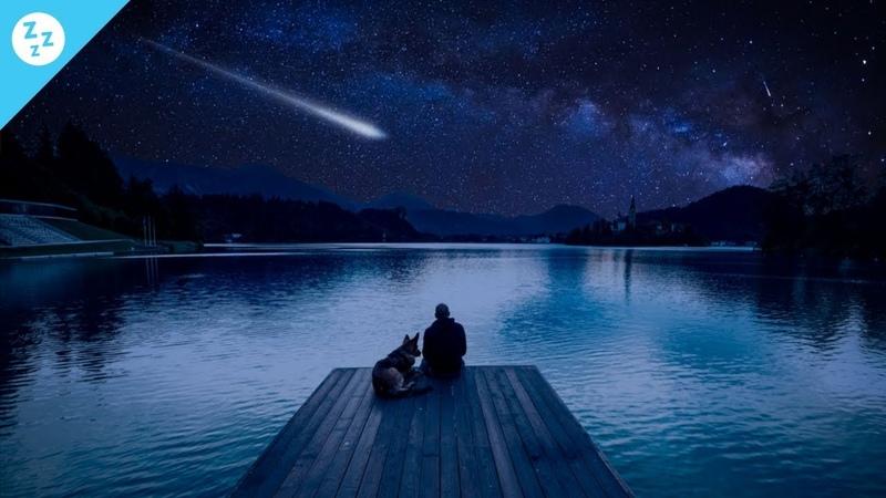 Relaxing Sleep Music Fall Asleep Fast Stress Relief Inner Peace