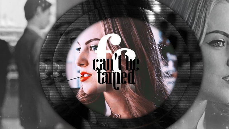 Fallon Carrington | Can't be Tamed