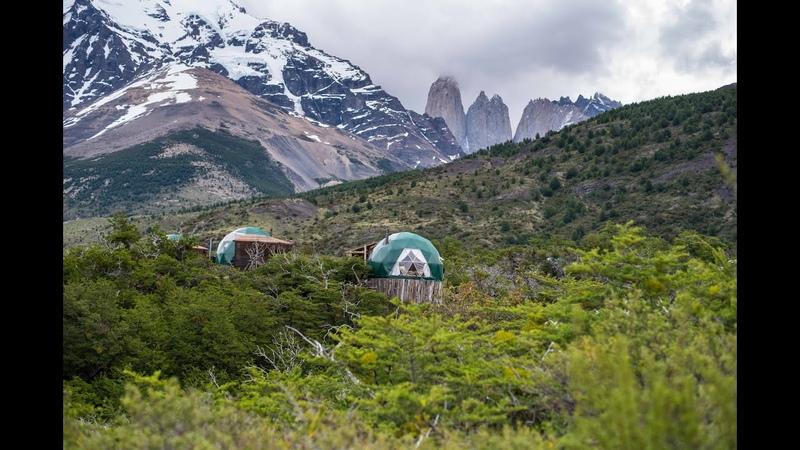 EcoCamp Patagonia Torres del Paine A Short Presentation