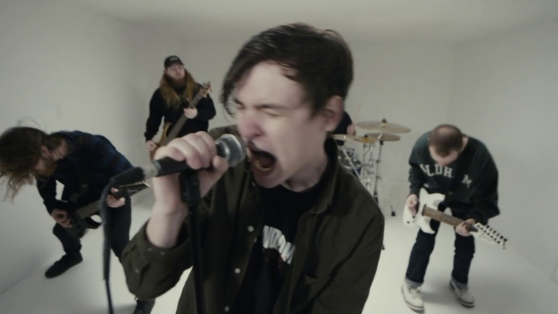 Knocked Loose Mistakes Like Fractures Official Music Video