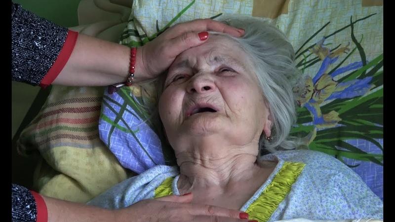 Посещение Краснодарского дома престарелых Доверие